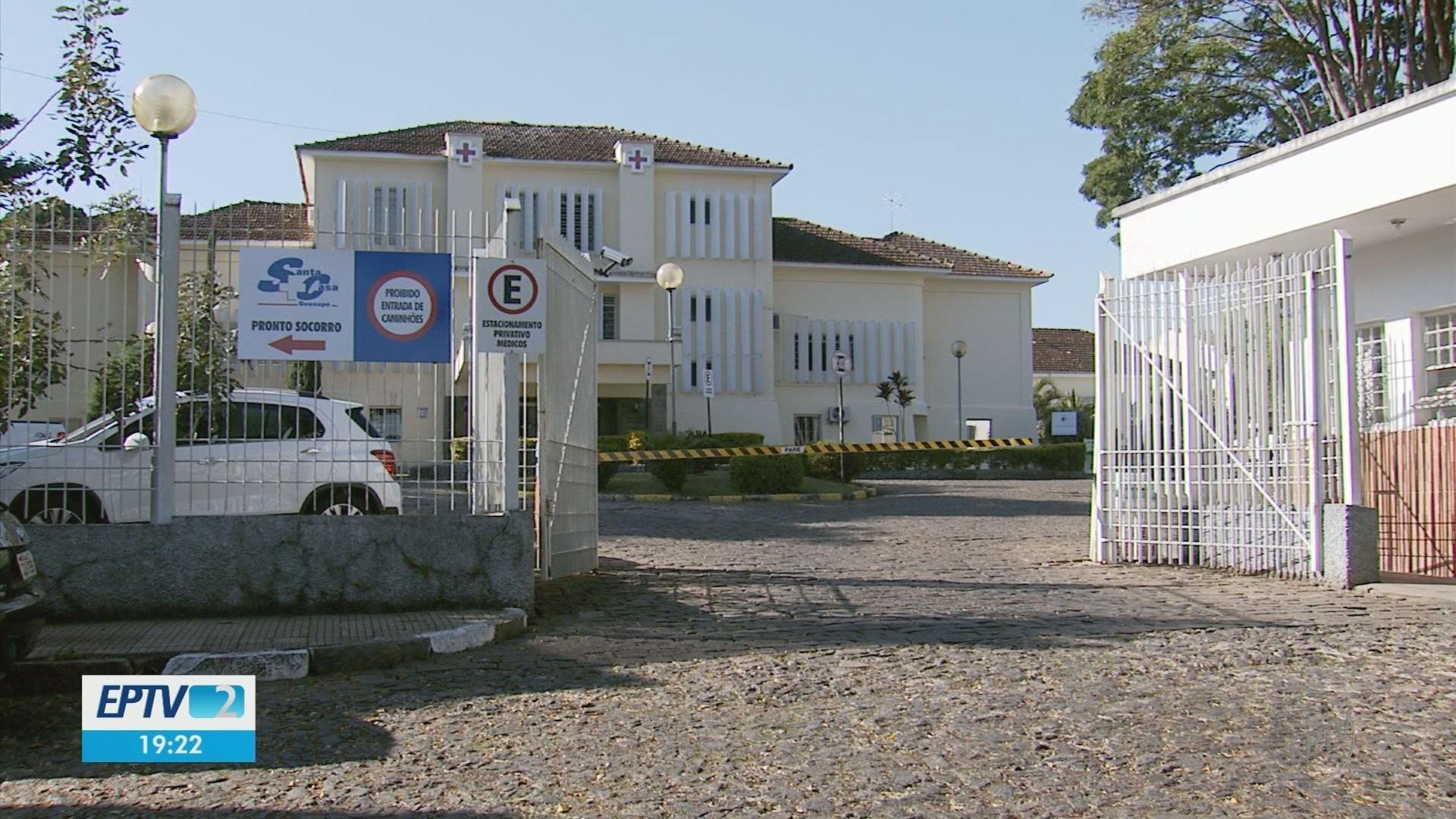 VÍDEOS: EPTV 2 Sul de Minas de sábado, 4 de julho