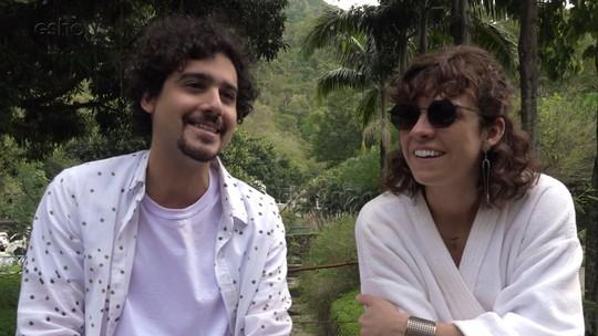 'Pais de Primeira': elenco faz votos para 2019 e revela superstições