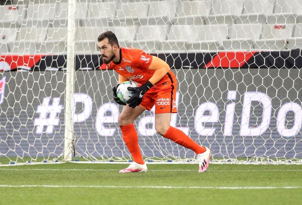 Notas da partida: confira as avaliações para os jogadores do Timão na partida entre Athletico 0x1 Corinthians na Arena da Baixada