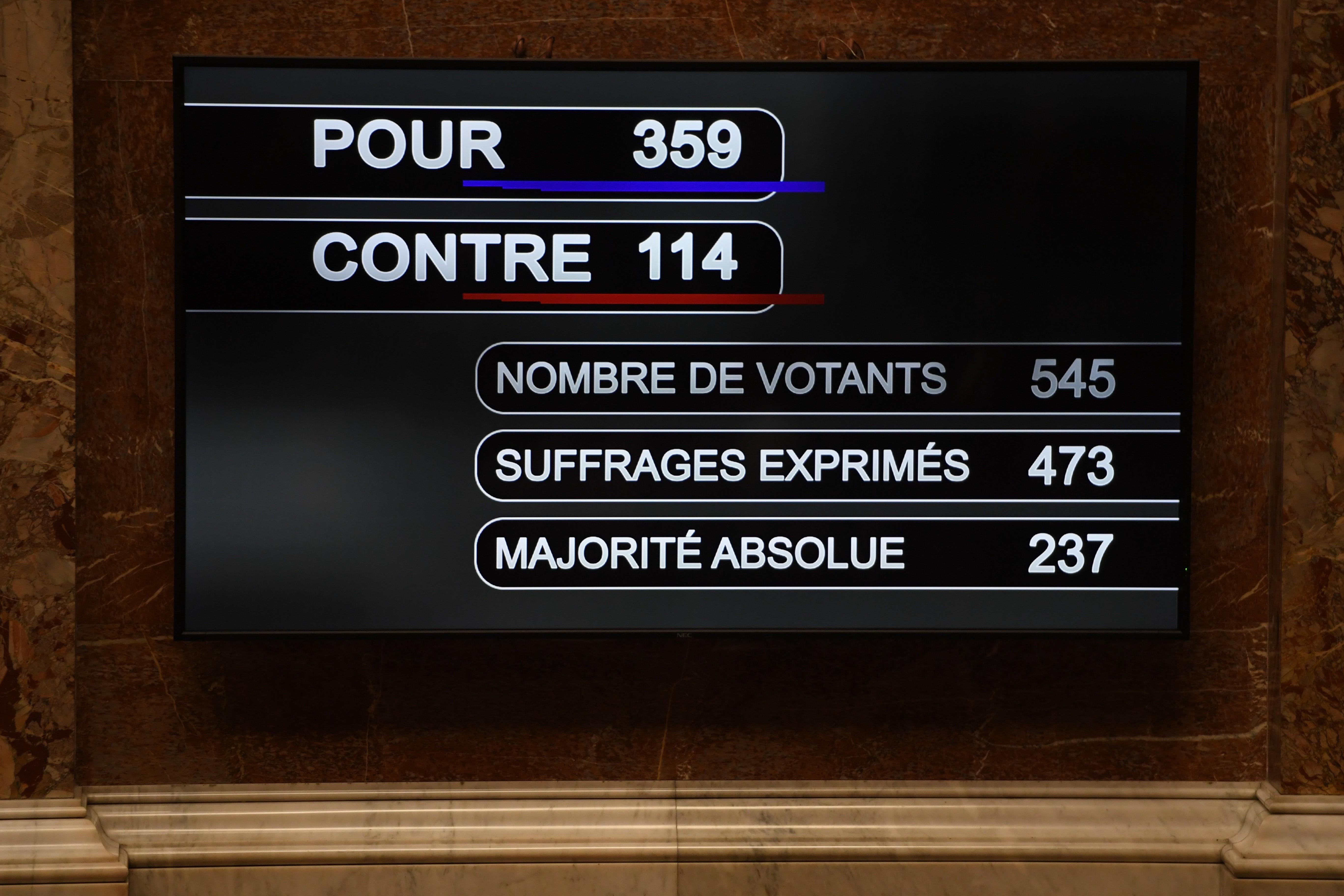 Deputados da França aprovam extensão da reprodução assistida a solteiras e lésbicas - Notícias - Plantão Diário