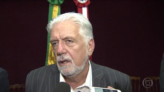 Polícia Federal indicia ex-governador da Bahia Jaques Wagner, do PT