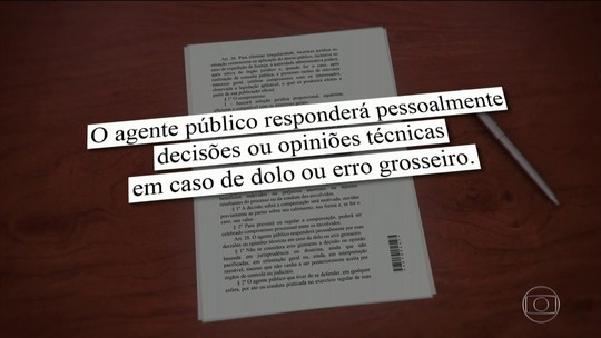 TCU e MP pedem veto a projeto que altera controle de agentes públicos