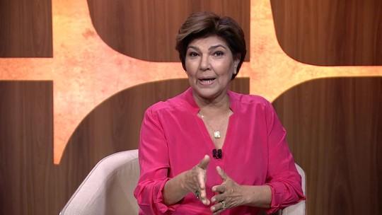 Cristiana Lôbo vê empate entre ministros do STF e aguarda voto de Dias Toffoli
