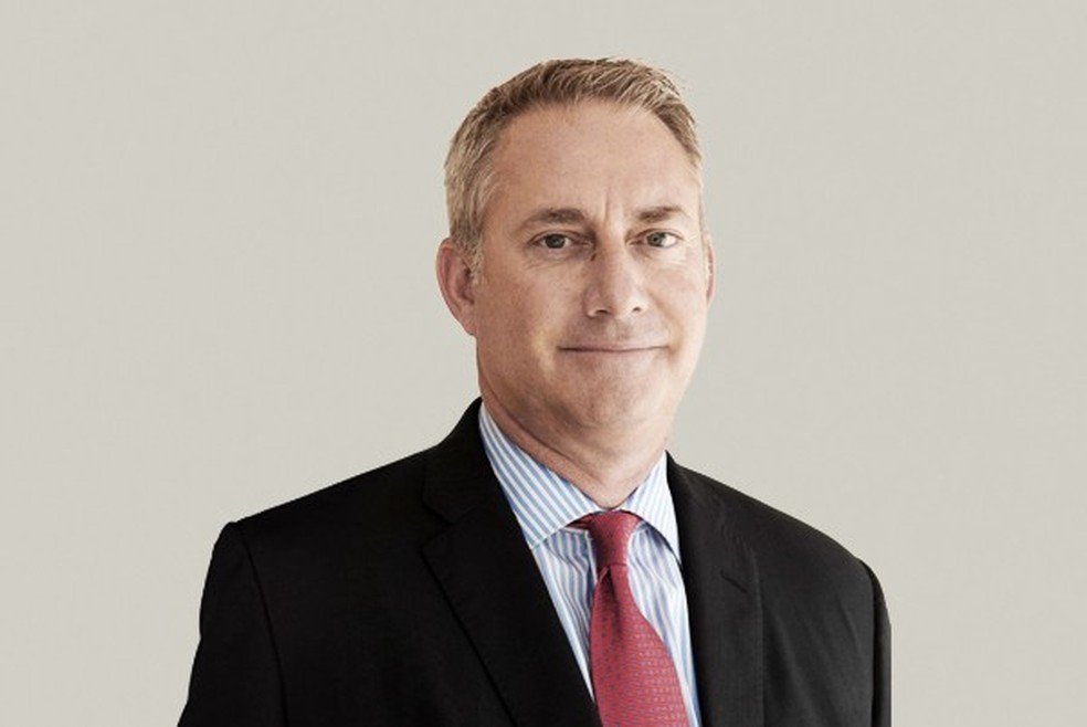 Bunge teve um excelente segundo trimestre, disse o CEO Gregory Heckman — Foto: Divulgação