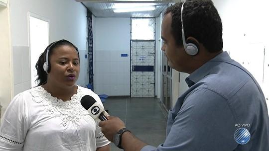 Iniciada vacinação contra febre amarela em 8 cidades da Bahia