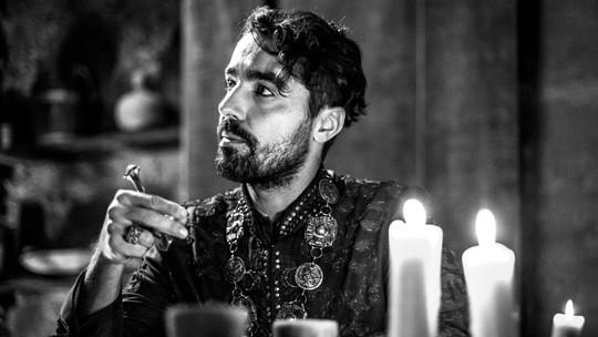 Ricardo Pereira conta detalhes sobre a fuga de Amália e cativeiro de Virgílio: 'Loucura e obsessão'