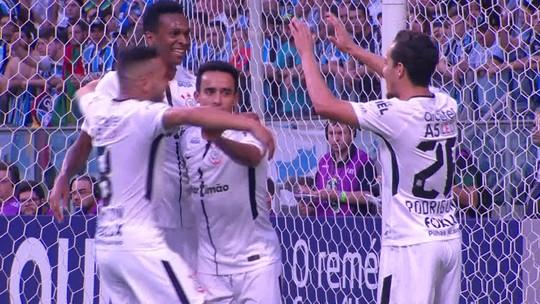 Decisivo no Sul, Paulo Roberto joga dois minutos desde mitada contra Grêmio