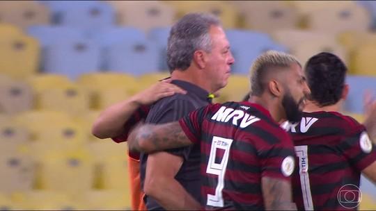 Nova atuação ruim intensifica discussão sobre futuro de Abel no Flamengo após Copa América