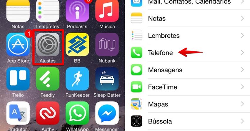 Aprenda como fazer ligações privadas no iPhone e ocultar o ID chamada