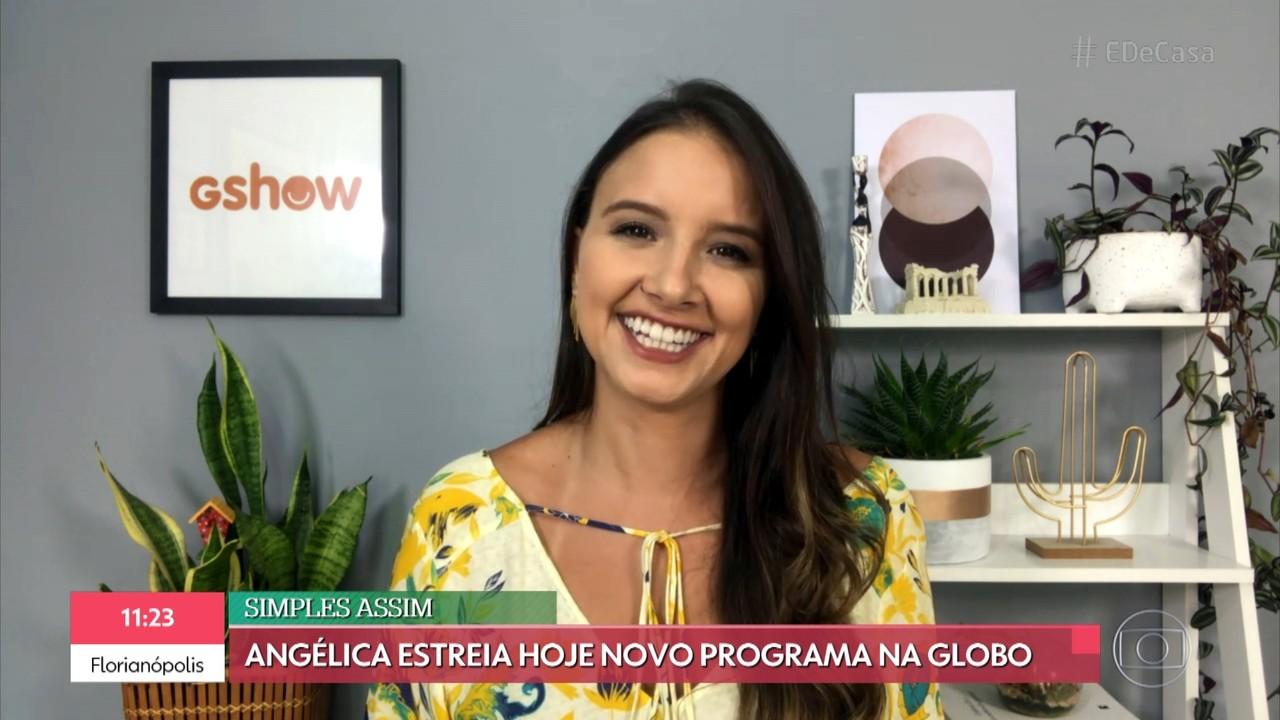 Paula Oliveira conta as notícias dos famosos