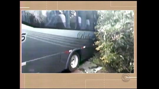 Homem morre em acidente na BR-468 em Três Passos