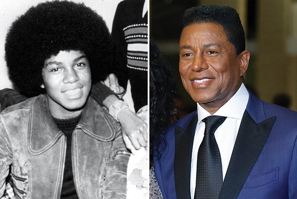 Jermaine Jackson (Foto: Getty Images)