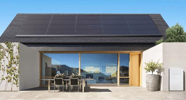 Tesla passa a oferecer planos de aluguel para painéis de energia solar domiciliares (Foto: Divulgação/ Tesla)