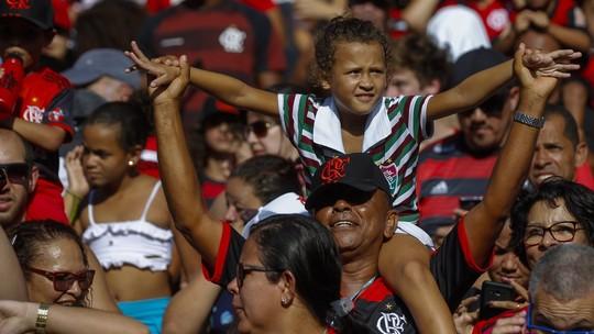 Foto: (Alexandre Cassiano / Agencia O Globo)