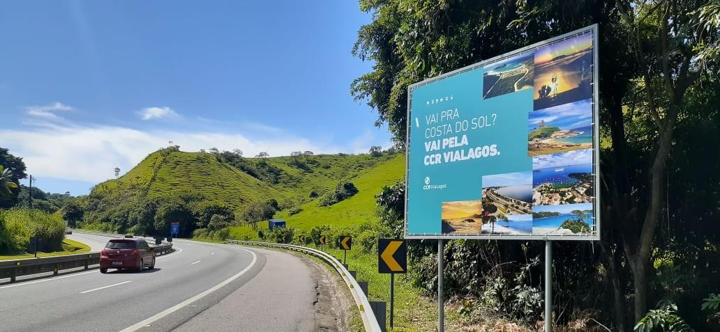 Campanha na ViaLagos enaltece belezas naturais da Costa do Sol