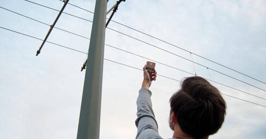 58b368109d1 Estudante cria gerador de energia que extrai eletricidade  do nada ...