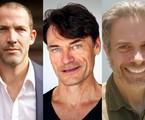Tomas Spencer, Stefan Weinert e Brian Townes | Reprodução/Instagram
