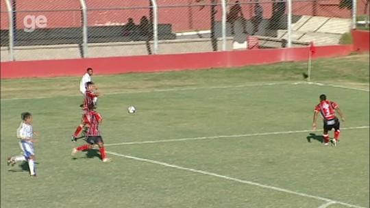 Jogo contra o Vasco marca retorno do CSA ao Espírito Santo, após 10 anos