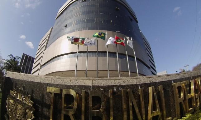 O Tribunal Regional Federal da 4ª Região