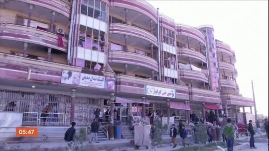 Sete pessoas morrem e 10 ficam feridas em ataque de carro bomba no Afeganistão