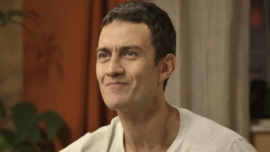 Gshow apresenta: as cinco mancadas de Luís Fernando, o malandro de Babilônia