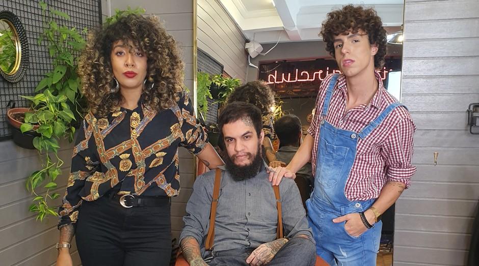 vizu hair club (Foto: Divulgação)