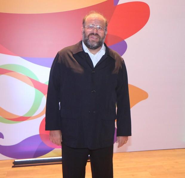 Otávio Muller (Foto: Daniel Pinheiro/AgNews)