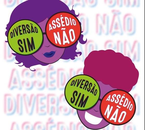 Defensoria Pública do RS lança cartilha para prevenir casos de assédio durante o carnaval