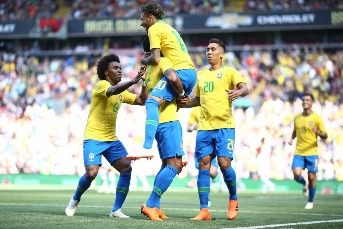 Bolão da Copa do Mundo 2018  veja sites para fazer aposta com amigos ... f687bcaef20bb