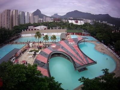 Sede do Flamengo