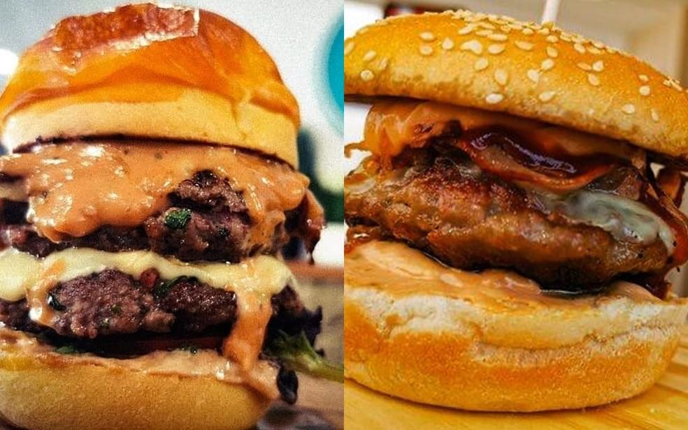 Chef sul-mineiro é premiado como 2º melhor hambúrguer de Portugal — Foto: Arquivo Pessoal