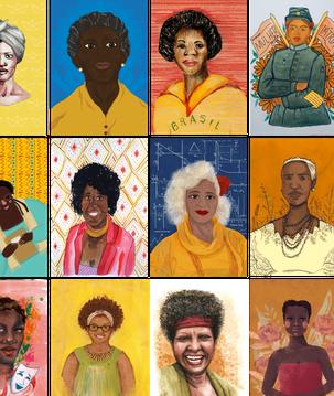 11 mulheres negras brasileiras pioneiras em cultura, política e ciência