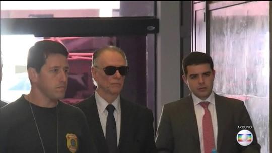 MPF denuncia Nuzman, 'Rei Arthur', Cabral e mais 3 por compra de voto