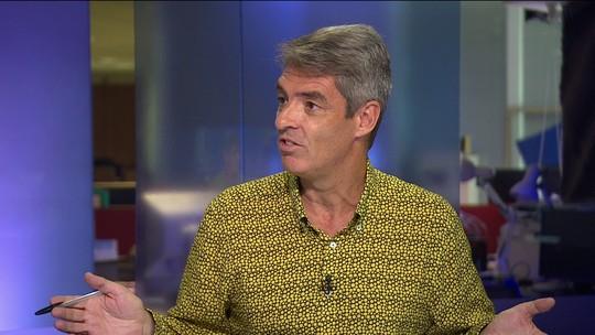 """Lesão vai """"poupar"""" Gabriel Jesus e pode ajudar a Seleção, diz jornalista inglês"""
