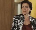 Lilia Cabral é Silvana em 'A força do querer'   Reprodução
