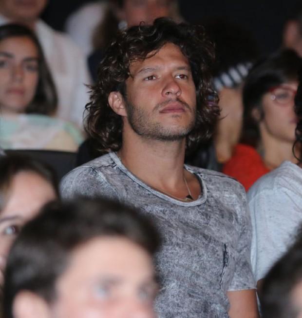 Nando Rodrigues (Foto: Daniel Pinheiro/AgNews)