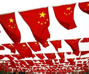Criptomoeda com características chinesas