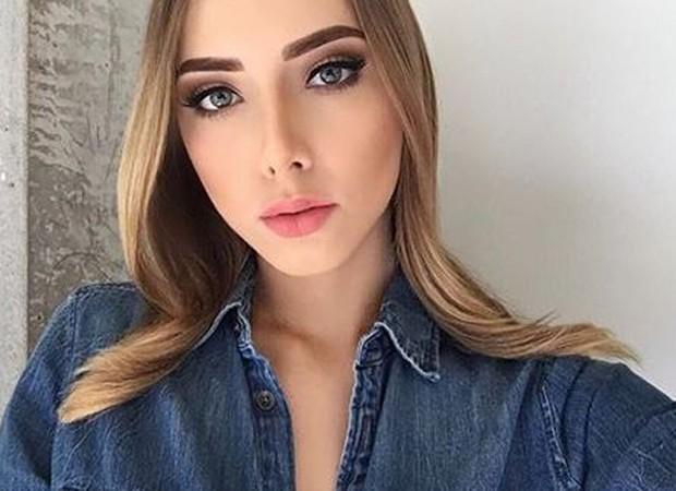 Hailie Jade Scott  (Foto: Reprodução/Instagram)