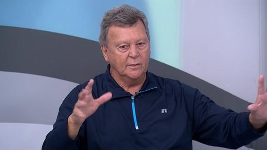 """Raul Plassmann elogia o Grêmio antes da decisão de quarta: """"Para time bom não tem jogo fora"""""""