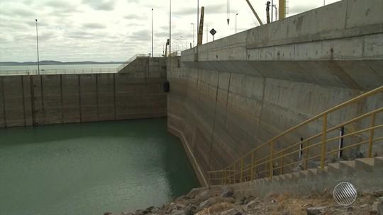 Com seca, nível da barragem de Sobradinho chega a 6,66%; situação preocupa produtores rurais