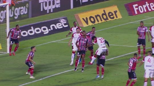 Melhores momentos: Vila Nova 0 x 2 Botafogo pela 23ª rodada da Série B