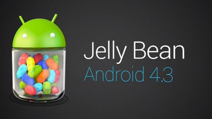 O Android 4.3 encerrou a versão Jelly Bean desta plataforma (Foto: Divulgação/Google)
