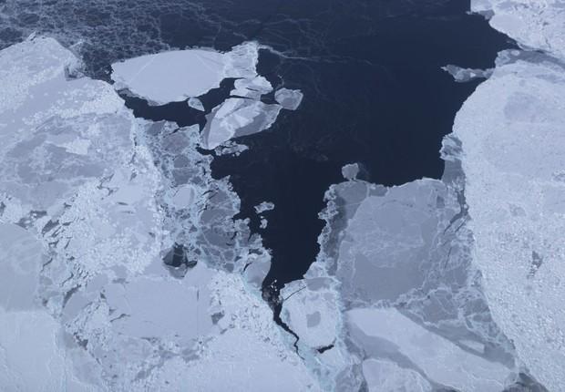 Groelândia (Foto: Mario Tama/Getty Images)