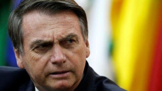 O tema que tem gerado mais atritos entre a Igreja Católica e o governo Jair Bolsonaro é a questão indígena (Foto: REUTERS)
