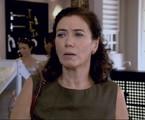 Lilia Cabral é Griselda em 'Fina estampa' | Reprodução