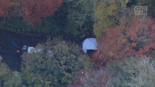 Choque entre avião e helicóptero causa várias vítimas na Inglaterra
