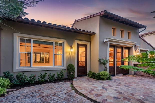 viúva de Kobe Bryant coloca casa da família à venda (Foto: Divulgação)