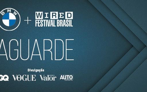 De olho no futuro, BMW do Brasil se une à WIRED em parceria inédita