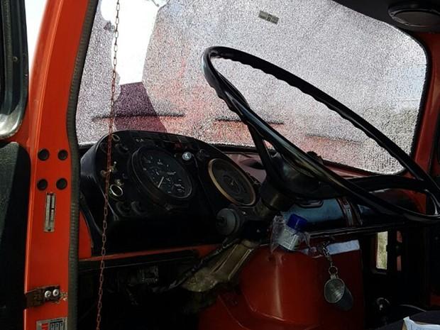 Motorista está desaparecido desde domingo (19) (Foto: Divulgação)