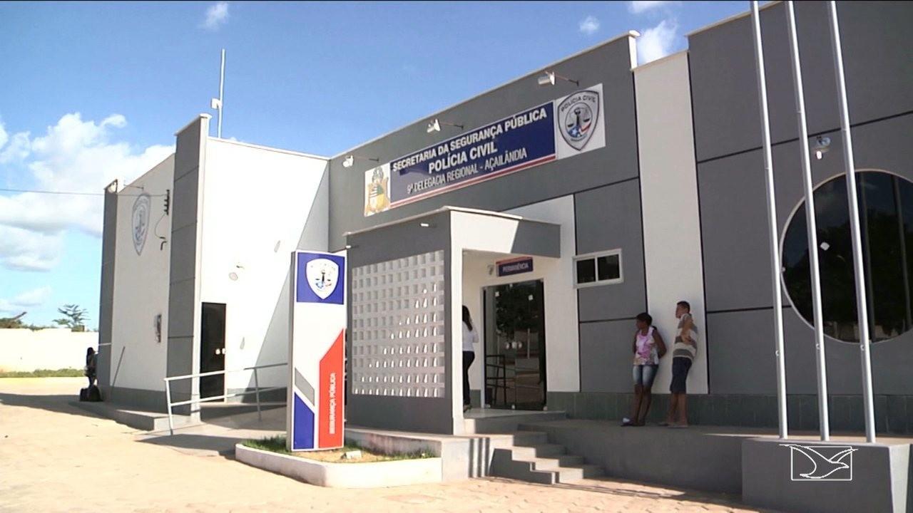 Três pessoas são presas por suspeita de aplicar golpes em empresa financeira no MA